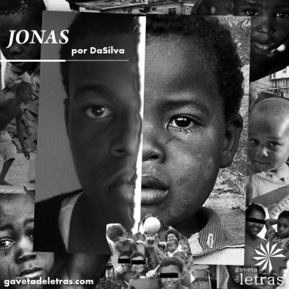 Jonas, por DaSilva